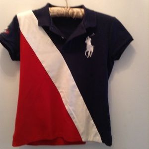 Polo RL from 2009 Open. Collection